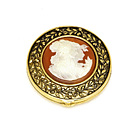 1978, Azuree, CAMEO KEEPSAKE COMPACT