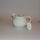 1975, Estée, COLONIAL PITCHER WITH PERFUMED MILK BATH