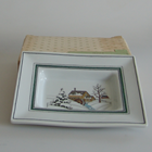 1978, Aliage, FOUR SEASONS SOAP DISH