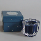 1978, Estée, STAR CRYSTAL FRAGRANCE CANDLE - SMALL