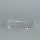 1986, Youth-Dew, COLLECTORS CRYSTAL SOAPDISH