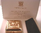 11, HOLT RENFREW COLLECTIBLE COMPACT